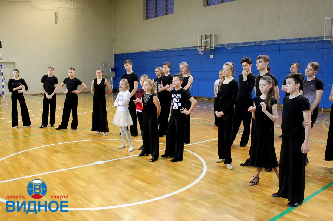 Lorenz Dance Studio